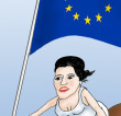 Europa & tjuren (2015)