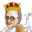 För monarkin i tiden (2010)