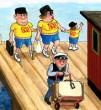 Sommargäster (2008)