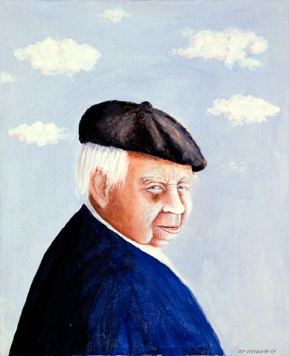 Ivar Johansson Galleri Zetterling | P...